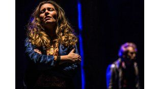 """Llegó el día: """"Espíritu Traidor"""" debuta en el Teatro Municipal"""