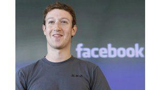 El futuro de Facebook según Mark Zuckerberg
