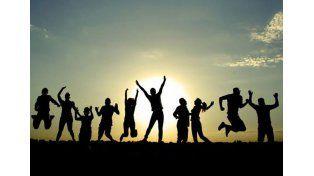 Este es el ranking de los 10 países más felices del mundo