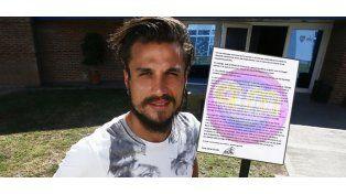 El comunicado de Daniel Osvaldo aclarando las cuotas alimentarias de sus hijos y la batalla judicial con Jimena Barón