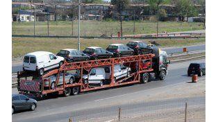 recuperación. La Asociación de Concesionarios detectó un rebote en el patentamiento de autos 0 km.