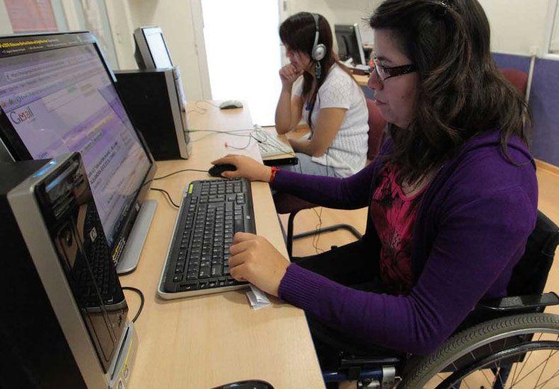 Comenzó la selección para el ingreso de personas con discapacidad a la Administración Pública