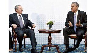 Obama le pidió al Congreso de EEUU que levante el bloqueo a Cuba