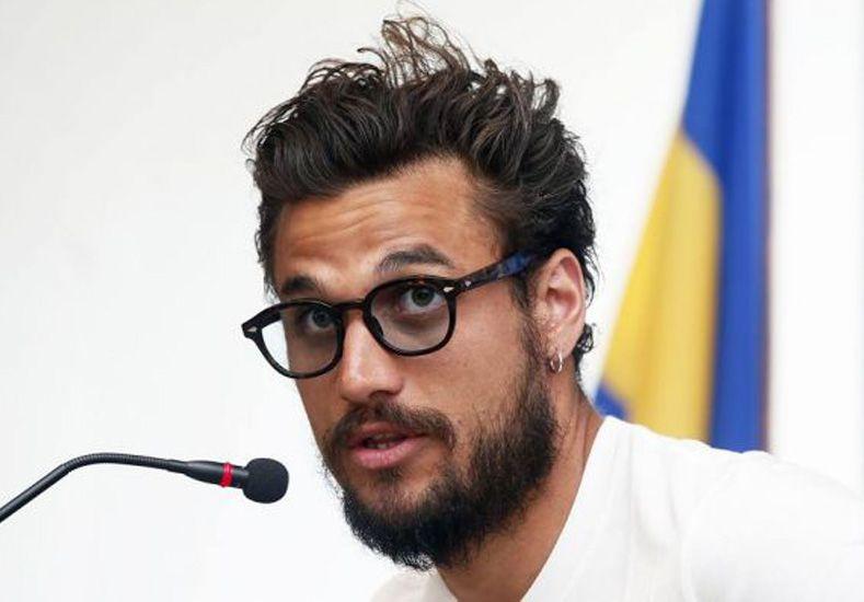 ¿Se queda en Boca? Southampton rescindió el contrato a Osvaldo