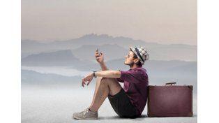 Conocé cinco Apps para viajar sin gastar una fortuna