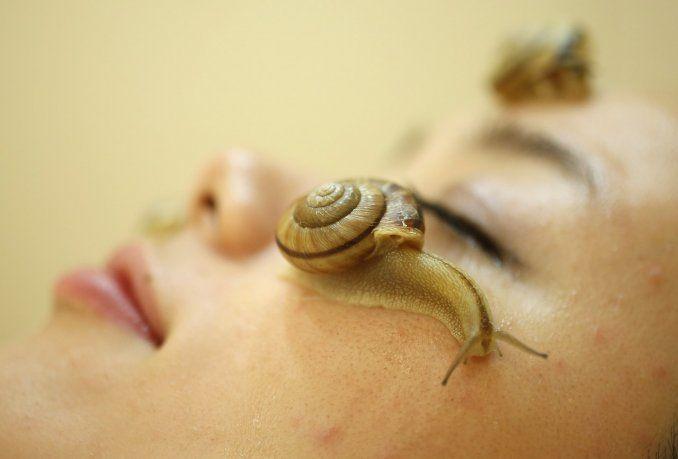 Los 5 tratamientos de belleza más raros del mundo