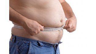 ¿Mucho asado? Los argentinos son los más gordos de la región