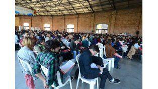 Se realizó el 1º Foro Provincial de Infancias y Adolescencias