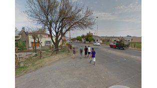 Detuvieron a tres hombres por el intento de rapto de dos adolescentes en Santa Fe
