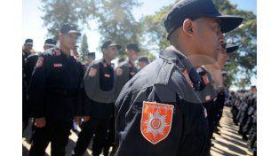 Alto Verde y Barrio Roma también ya cuentan con Policía Comunitaria