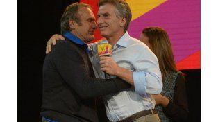 Macri sobre Reutemann: Tenerlo como vicepresidente sería un lujo