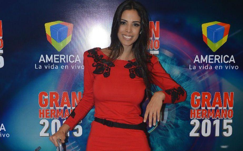 María Paz Delgado Noya. Es adventista. Dejó la religión para hacer todo lo que no se podía. Es modelo.