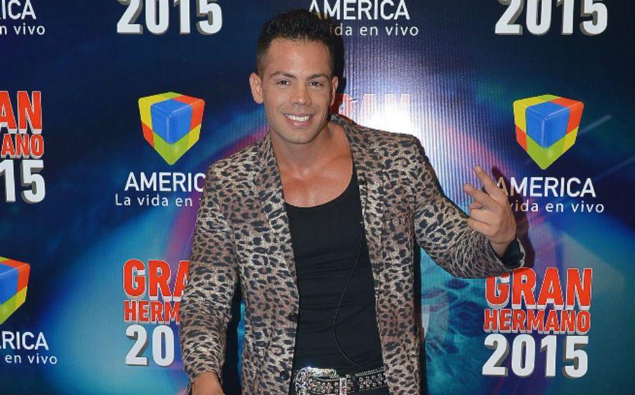 Mariano Verón
