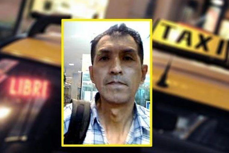 Ofrecen recompensa para aprehensión de taxista prófugo acusado de abusar de una joven