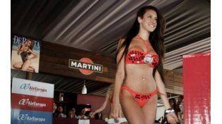 Otra de las bombas de GH 2015: Romina Malaspina