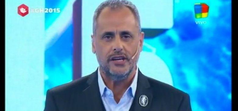 Jorge Rial presentó Gran Hermano: Empezó a latir la casa