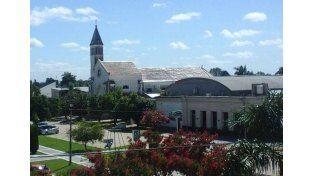 """En el antiguo """"camino real"""", la ciudad de Recreo celebra sus primeros 125 años de historia"""