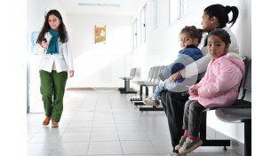 Blanco fácil. Los dispensarios son objeto de múltiples robos y saqueos UNO de Santa Fe/Juan M. Baialardo