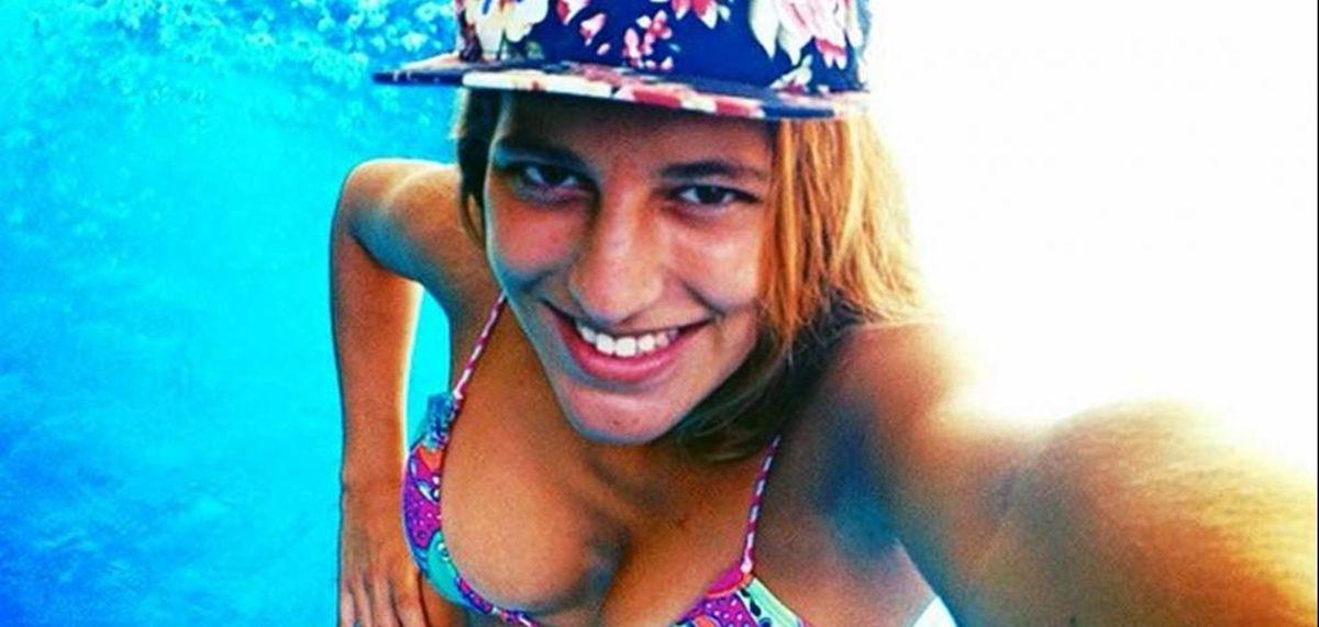 Esta es Mariana Farjat, la participante de Gran Hermano 2015 que ya tiene video hot