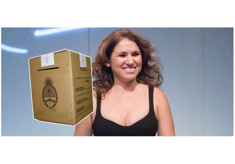 Impugnaron los votos de la mesa que presidía Fernanda Iglesias porque se llevó la urna al baño