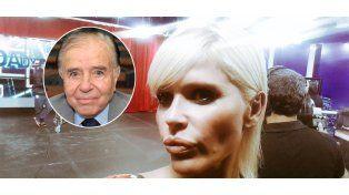 Nazarena Vélez contó que un Presidente argentino quiso tener sexo con ella