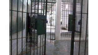 Encontraron un arma en una requisa en la cárcel de Coronda