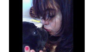 Facebook Luciana Ocampo.