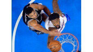 ¡Vamos Spurs! San Antonio ganó y está arriba en la serie