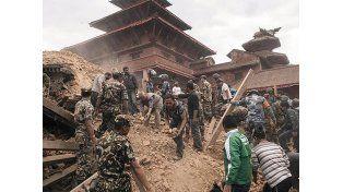 Aparecieron las últimas argentinas perdidas en Nepal