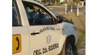 Chaco: escándalo por un policía que se filmó teniendo sexo en un patrullero