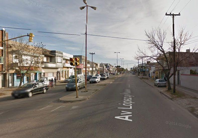 Transporte: cambio de recorrido en López y Planes por trabajos de ASSA