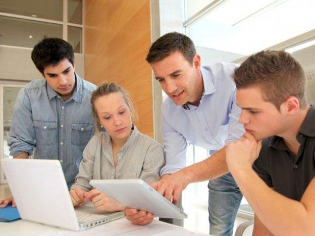 Lo que un joven profesional no debe hacer en las redes sociales