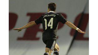Lo destruyó: Chicharito no tiene calidad para jugar en el United