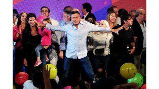 El bailecito de Macri ya es furor en las redes