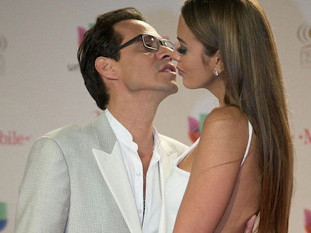 Marc Anthony y un talento no tan secreto