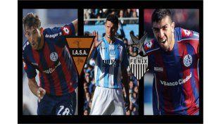"""Tres futbolistas deberán explicar ante la Justicia su paso en los """"paraísos fiscales deportivos"""""""