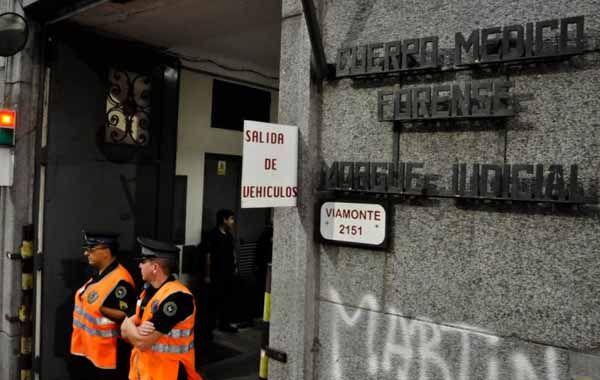 Las claves sobre la muerte de Nisman podrían comenzar a develarse con las conclusiones que saque la junta médica.