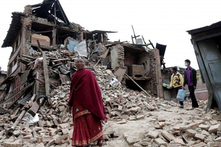 Terremoto en Nepal: todavía quedan dos argentinos por ser localizados
