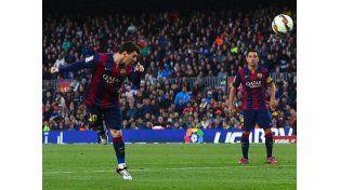 El líder Barcelona va por el tercer triunfo consecutivo para afianzar su camino al título