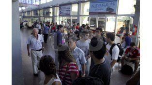 Este martes reunirán por el servicio de transporte entre Paraná y Santa Fe