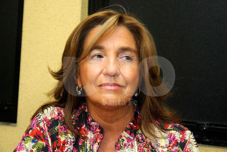 """Silvina Frana: """"Una alianza con el PRO hoy no es posible"""""""