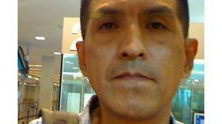Interpol dio a conocer la foto del taxista acusado de violación