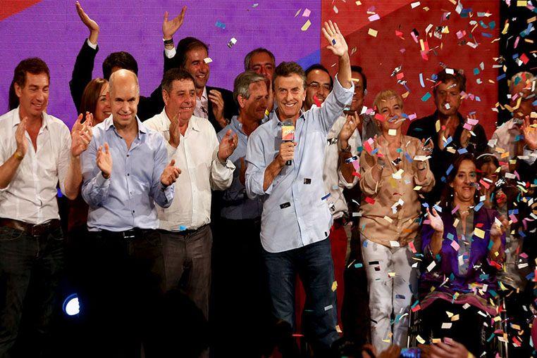Contundente victoria de Larreta para que Pro se consolide en la ciudad de Buenos Aires