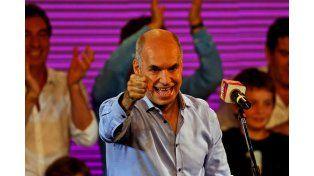 El PRO se consolidó como la fuerza más votada en las Paso porteñas