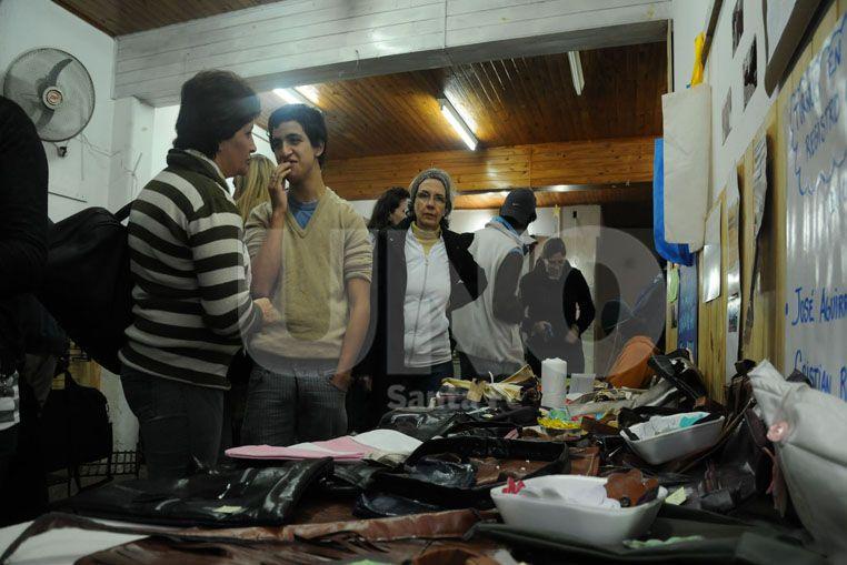 La Casa de Juan Diego busca sumar socios para reactivar su actividad