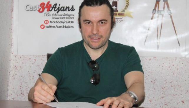 Alí Kemal al Bailando 2015