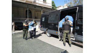 Banda narco desbaratada: detuvieron a dos personas que estaban prófugas