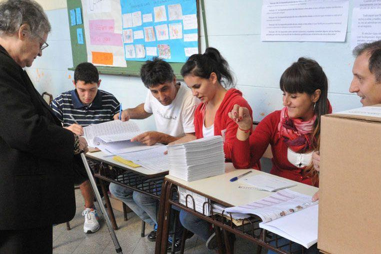 Elecciones porteñas: las PASO transcurren con normalidad