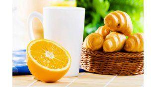 Los 4 errores del desayuno que te hacen engordar