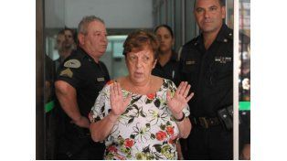 Hay diferencias en torno a si se trató de una muerte instantánea o Nisman sufrió una agonía.